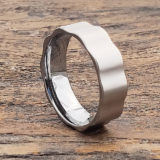 7mm matching gear unique ring