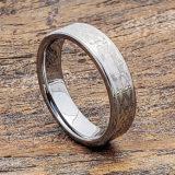 irish flat claddagh rings