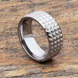 unusual silver unique rings