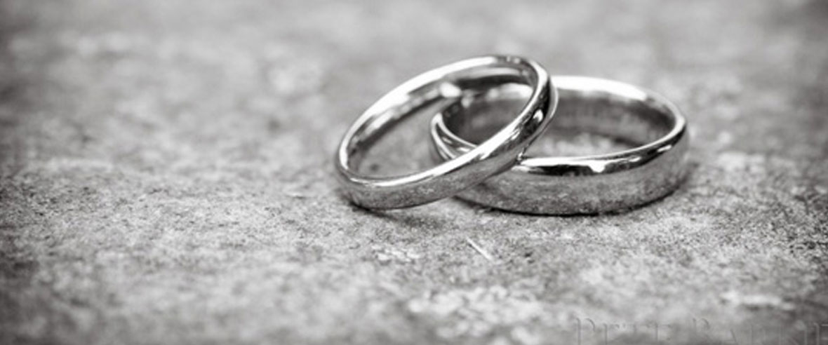 Forever Metals Claddagh Rings