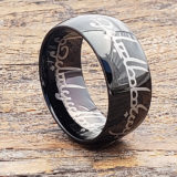 lotr black the one ring