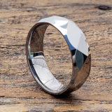 multi faceted rings