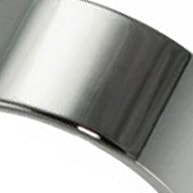 flat pipe cut edge